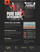 Dutch Golf Tricks - Pure Golf Entertainment