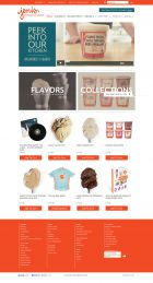 Jenis - Splendid Ice Creams