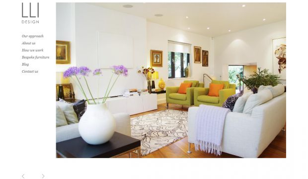 Swell Lli Design Interior Designer London Webdesign Inspiration Largest Home Design Picture Inspirations Pitcheantrous