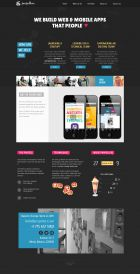 propellerz - Web and Mobile Development Shop