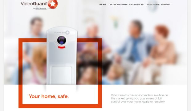 VideoGuard by Grupeme - Interactive Safety
