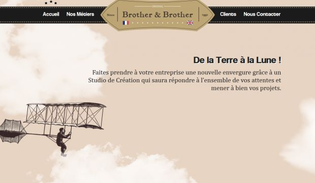 Brother and Brother - Creative Studio