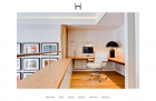 Daniel Hopwood - Architectural and Interior Design