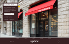 KNOCK Inc - Creative Agency driven by Strategy Culture and Design