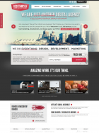 Redstamp - Vancouver Web Design Development and Internet Marketing