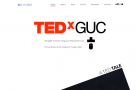 TEDxGUC is an independently organized TED event