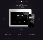 eyegix - Digital Design Studio from Art Director and Designer Daniel Bretzmann