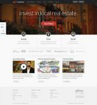 Fundrise - Invest in local real estate