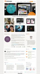 Creative web design and web development studio from London - OMdeSIGN