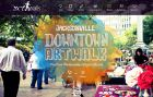 Jacksonville Art Walk - First Wednesday of Every Month in Downtown Jacksonville