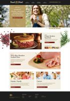 Premium Deli - Meats - Cheeses - Recipes - Ingredients - Boars Head