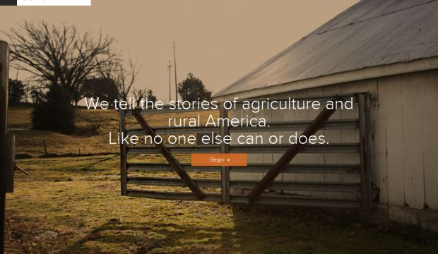 Osborn Barr - We tell the stories of agriculture and rural America
