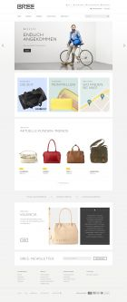 BREE - Online store high quality bags
