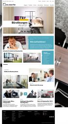 Neudoerfler - Office furniture and office systems