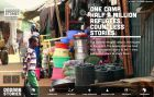 Dadaab Stories - One Camp - Half a million refugees - Countless stories