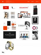 Bigr communications agency Visual and Graphic