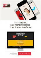 Roynel - user fiendly websites and application interfaces