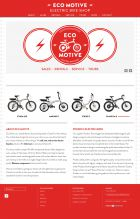 Eco Motive Bikes - Electric Bike Shop - Sales and Rentals