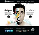 Adham Dannaway - Web Designer and Front End Developer