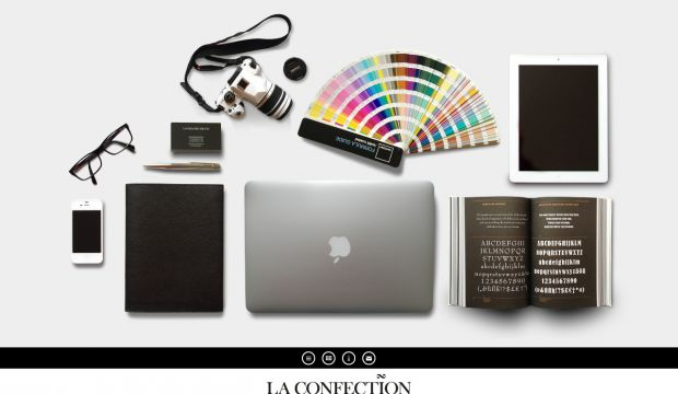 LA CONFECTION - Creative Communication agency