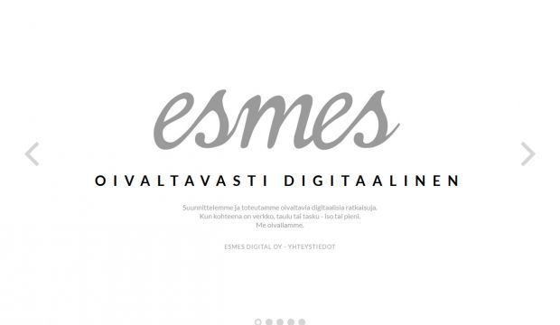 Esmes Digital