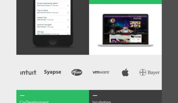 Tivix   Develops Custom Web And Mobile Applications