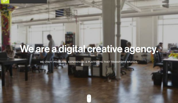 Playground Inc - digital creative agency