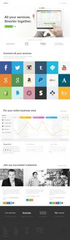 Analytics for Marketers - SumAll