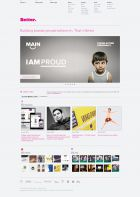 Brand Agency - Design Marketing Web Design and Social Media