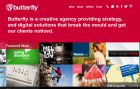Butterfly - creative digital strategy - digital agency Melbourne