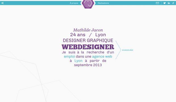 description of web design