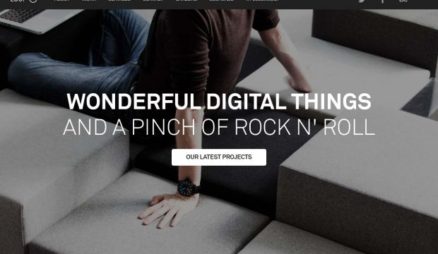 LOOP - Wonderful digital things