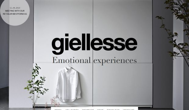 Giellesse - Emotional experiences
