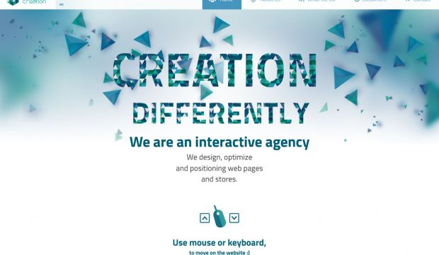 Smart Creation - Interactive Agency