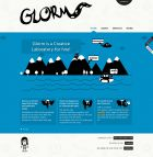 Glorm - Website Design, Game/App Design, Illustration, Animation | Creative Laboratory