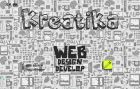kreatika - web design and development
