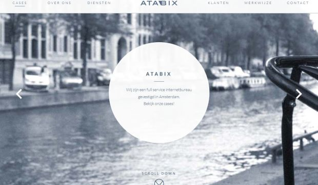 Atabix Solutions - Software Apps and Websites custom