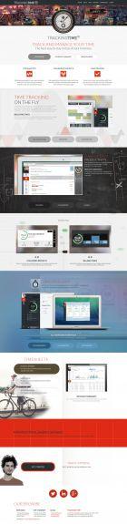 Andolinis Pizzeria Food Truck Webdesign Inspiration Www