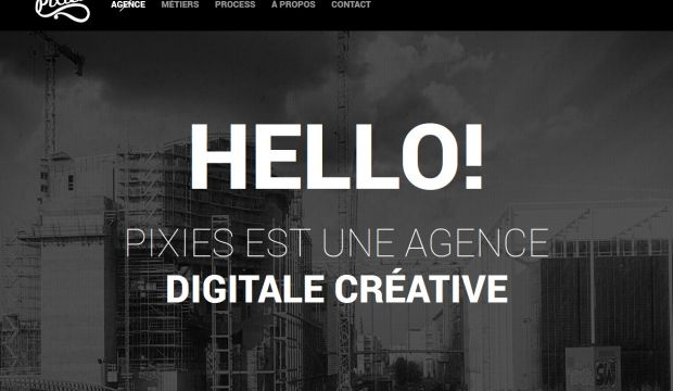 Best Web Design websites - beautiful Inspiration Gallery - page 69