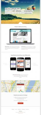 IVEO AB - An innovative web design agency