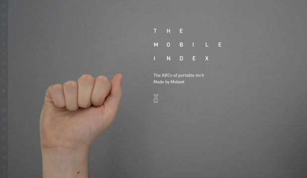 The Mobile Index