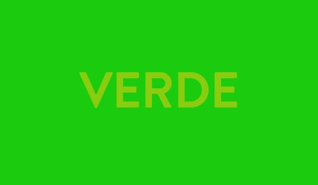 Verde - Web design and development