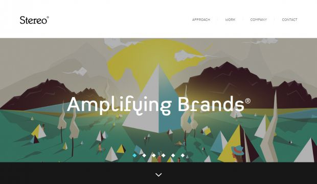 Stereo Creative - Amplifying Brands