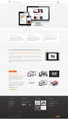 Branding and web design Valencia - abranding