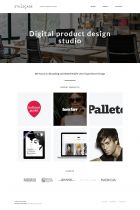 Stillscase - Digital product design studio
