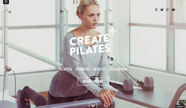 Create Pilates - Pilates Mat Classes Reformer Classes and Private Lessons in Wimbledon