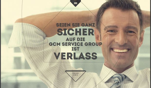 GCM Service Group - business solutions