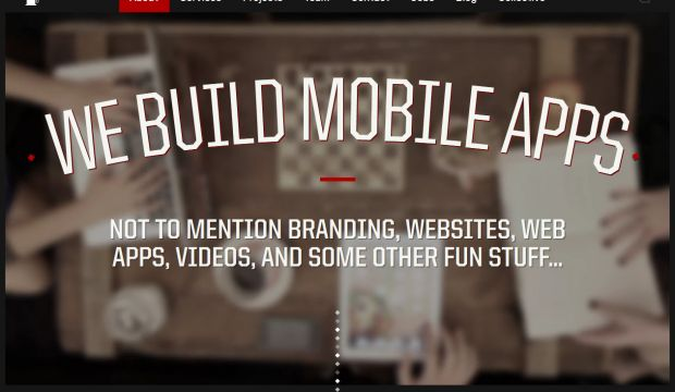 Mobile App Design and Development Company in NYC - Fueled