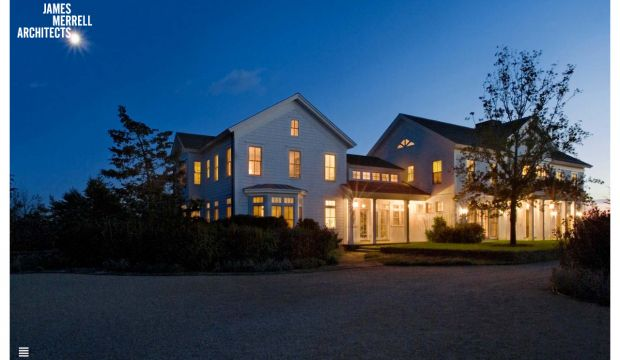 James Merrell Architects Hamptons Architects In Sag