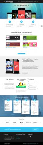 iPhone Application Development – Stunning Apps At Affordable Prices